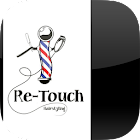 Re-Touch Hairstyling icon