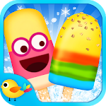 Ice Pops Maker Salon 1.0.1 Apk