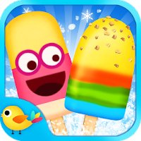 Ice Pops Maker Salon 1.0.1