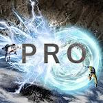 Ninja Lightning v Wind LWP PRO