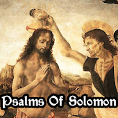 Psalms Of Solomon FREE