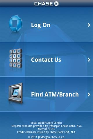 chase app for android download