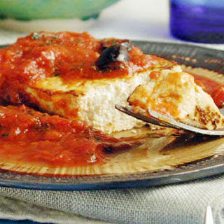Italian Steak With Tomato Sauce Recipes.