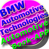 BMW Automotive Technology