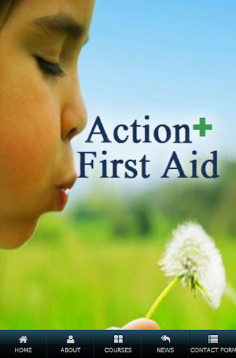 Action Plus First Aid