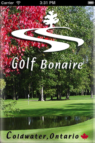 Bonaire Golf Course- screenshot