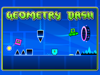Geometry Dash Lite APK screenshot thumbnail 9