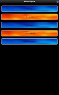 Doppler US screenshot for Android