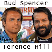 Bud Spencer & Terence Hill ITA