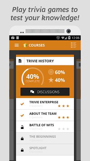 Trivie Enterprise