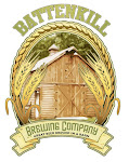 Logo for Battenkill Brewing