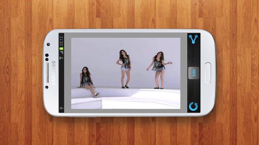 無料摄影AppのClone Yourself Camera Free|記事Game