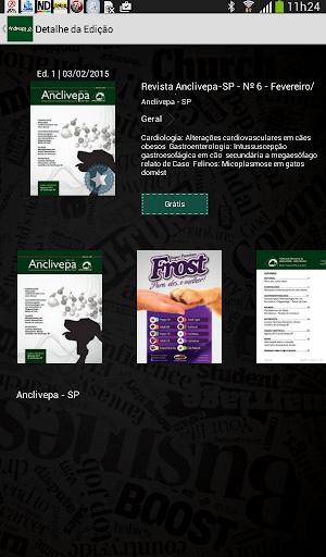 Revista Anclivepa SP