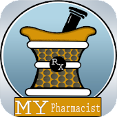 MyPharmacist - Pill Reminder