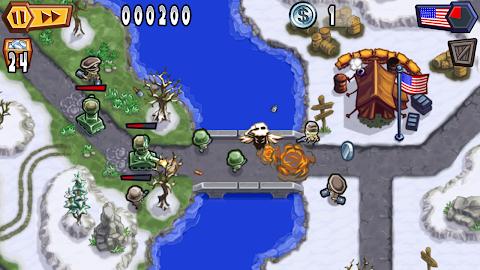 Guns'n'Glory WW2 Screenshot 13