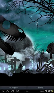 Midnight Scene FULL- screenshot thumbnail