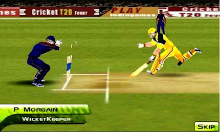 Cricket T20 Fever 3D 24.0 screenshot 148185