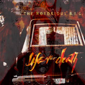 Biggie Smalls Live Wallpaper
