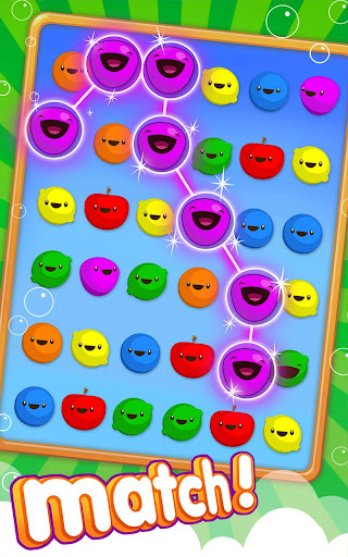 Top Application and Games Free Download Fruit Pop! 1.2.05 APK File