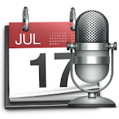 VoCal-Voice Calendar Scheduler