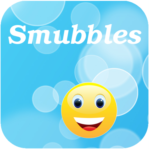 Smubbles - Happiness Jar
