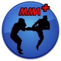 Learn MMA UFC Pro Plus icon