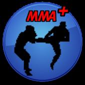 Learn MMA UFC Pro Plus
