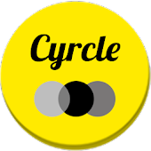 Cyrcle Icon Theme Apex Go Nova