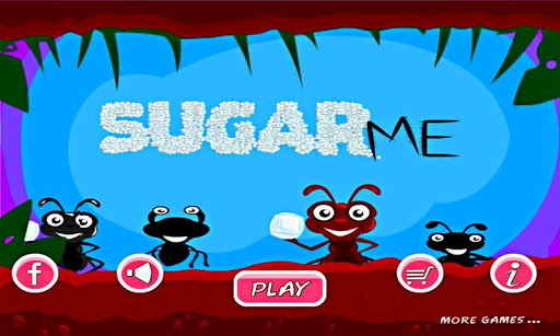 使命糖 Pro Sugar Me