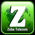 Zoha Telecom icon