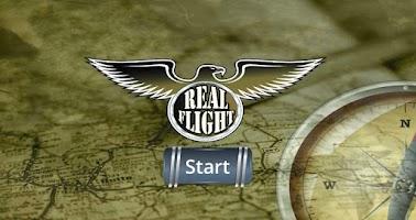 Screenshot of Real Flight - Plane Simulator