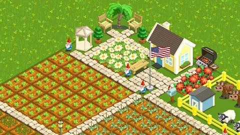 Farm Story™ Screenshot 3