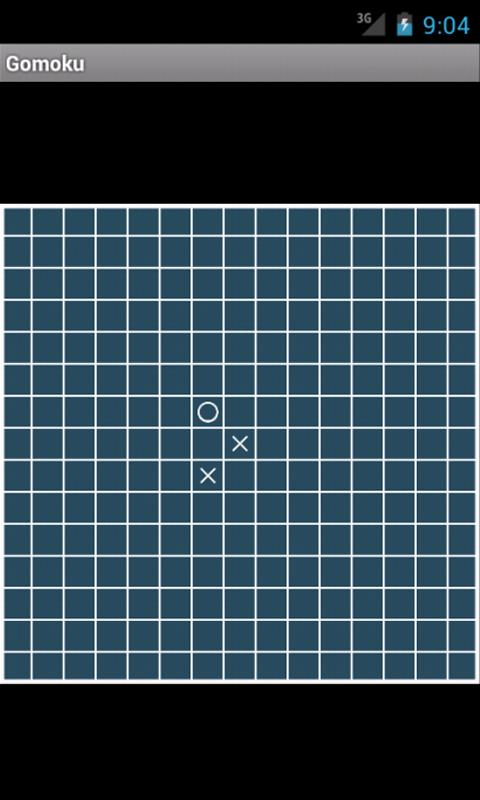 Gomoku Free BETA - screenshot