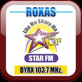 Star FM Roxas 103.7