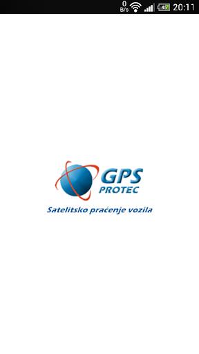 GPS PROTEC