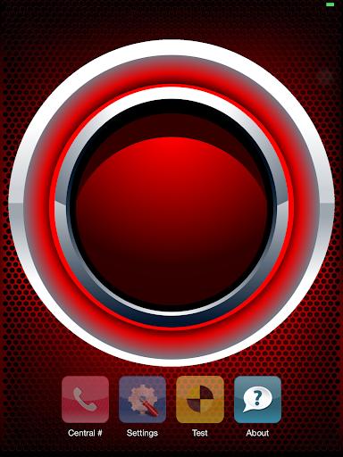 【免費通訊App】APS Panic Button-APP點子