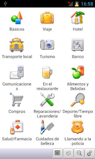 SpanishItalian Phrasebook