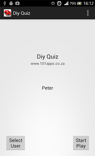 Diy Quiz - Trial