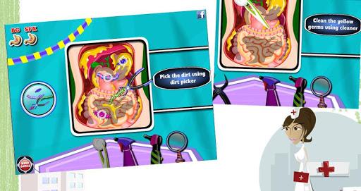 胃医生 - 外科游戏|玩教育App免費|玩APPs
