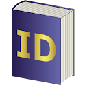 Password Manager ID Notebook icon