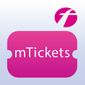 First Bus m-Tickets icon