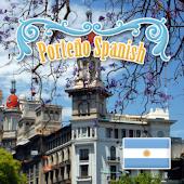 Porteño Spanish