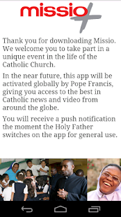 Missio - screenshot thumbnail
