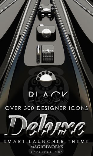 Smart Launcher Theme Deluxe