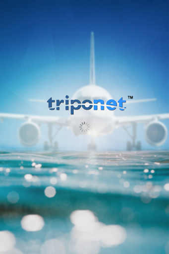 Triponet Travel and Expense
