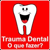 Avulsão Dental: O que fazer?