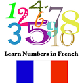 Learn Numbers in French Lang icon
