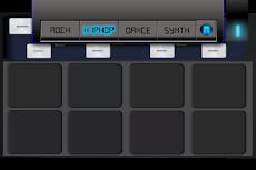 Midi drum synth padのおすすめ画像1