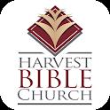 Harvest Bible Church icon