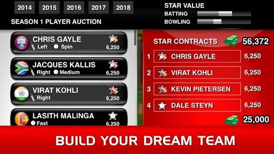 Stick Cricket Premier League - screenshot thumbnail